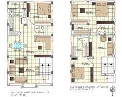 floor plan dsl infra fortune villas at mahindra hills hyderabad