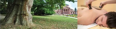 Parken In Bad Homburg Königlich Entspannen Home Kur Royal Day Spa Bad Homburg Vor