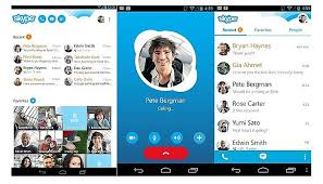 new update for android skype new update for android will improve user