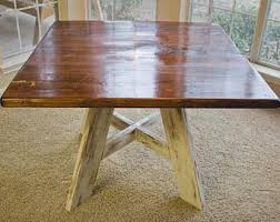 kitchen and dining furniture kitchen dining tables etsy