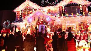 Dyker Heights Christmas Lights Best Neighborhoods For Holiday Lights Dyker Heights Whitestone