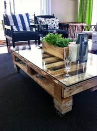 get the right center table for your industrial interior living
