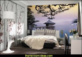 Asian Wall Decor Decorating Theme Bedrooms Maries Manor Oriental Theme Bedroom