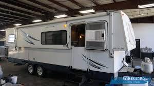 Hi Lo Camper Floor Plans Preowned 2008 Hi Lo Towlite 27t Travel Trailer Oklahoma City Ok