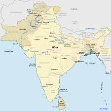 Map Of India And China by The Impact Of The Axial Age On Multi Cultural India By Miles Hodges
