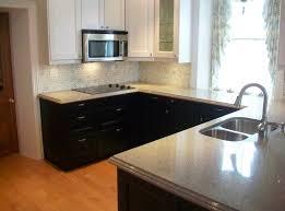 two tone kitchen cabinet ideas kitchen black and white small two tone kitchen cabinet ideas with