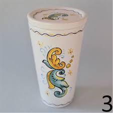 bicchieri in ceramica bicchieri frate indovino