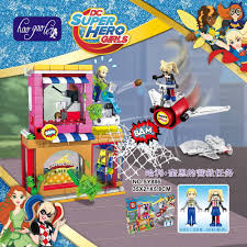 aliexpress com buy sy886 building blocks bricks super hero girls