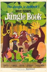 jungle book 1967 film