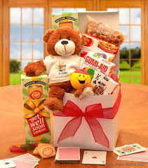 get better soon gifts a touch of get well soon care package s gift baskets