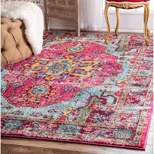 Pink Area Rugs Rug Rose Area Rug Wuqiang Co