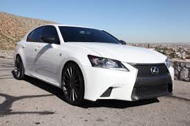 2013 lexus gs 350 for sale 2013 lexus gs f sport for sale ebay used cars for sale