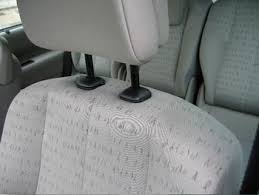 nettoyage si鑒e auto tissu car wash