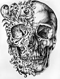 awesome skull designs part 3 skull design illustrations and