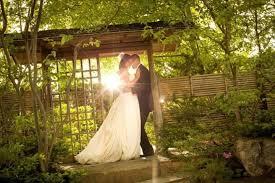 japanese wedding backdrop japanese gardens rockford il