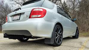 saab 9 2x 2005 saab 9 2x linear megan racing catback exhaust youtube