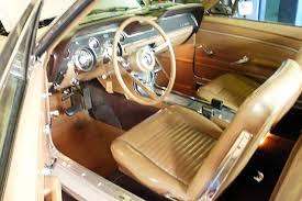 ford mustang 1967 interior 43k mile 1967 mustang fastback