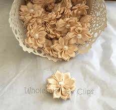 sesame ribbon ribbon flowers wholesale hair wholesale hair