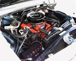 1965 chevrolet impala ss convertible 130316