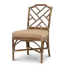 Palecek Chairs Palecek Pavilion Side Chair 7975 Pavilion Chair