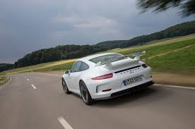 new porsche 911 gt3 2014 porsche 911 gt3 second drive automobile magazine