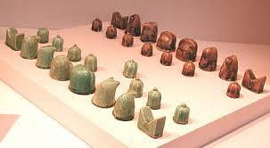 ancient chess ancient chess set rate chess sets from around the world