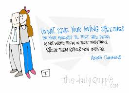 Loving Friends Quotes by Anna Cummins Friendship Quote The Daily Quipple