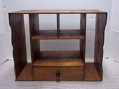 Desk Cubby Organizer Vintage Pigeon Hole Cubby Hanging Wooden Drawers Mail Bill