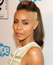 ponytail haircut for me shaved sides 50 mohawk hairstyles for black women stayglam