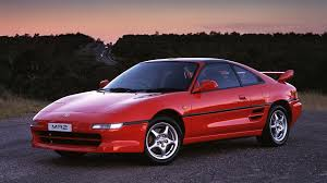 mr2 1993 toyota mr2 wallpapers u0026 hd images wsupercars