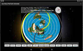 Earth 3d Android Apps On Google Play by Sun Moon Flat Earth Astrolabe Android Apps On Google Play