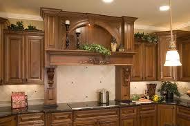 Wood Range Hood Kitchen Cabinet Glass Shelves Tags Remarkable Kitchen Cabinet