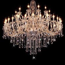 Who Sings Crystal Chandelier Online Buy Wholesale Big Crystal Chandelier From China Big Crystal