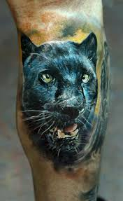 45 amazing panther tattoo designs for men and women 2017 collection