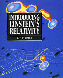 introducing einstein u0027s relativity amazon ca ray d u0027inverno books