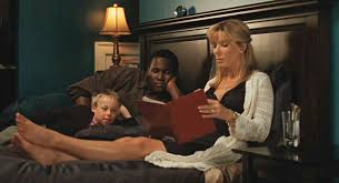 The Blind Ide Groucho Reviews The Blind Side