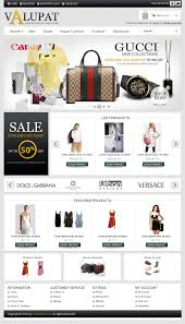 free online home page design 25 best free online store templates and themes