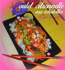 cuisine asiatique poulet poulet laqué citronnelle et échalottes confites le de cuisine