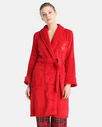robe de chambre ralph robe de chambre femme ralph sleepwear avec ceinture
