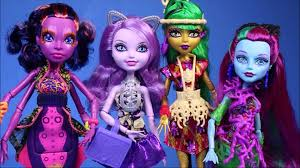 after high dolls for sale new high dolls collection 2015 great scarrier reef
