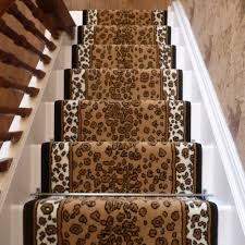 engaging image of staircase design and decoration with various