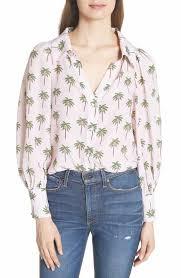print blouses s blouses tops tees nordstrom