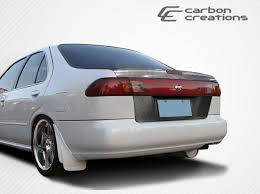 nissan sentra parts for sale nissan sentra trunks nissan sentra 4 dr oem carbon creations