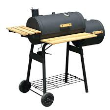 Backyard Pro Grill by Outsunny 48 Bbq Grill Charcoal Barbecue Patio Backyard Home Meat