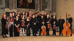 orchestre chambre l orchestre de chambre d anjou en concert aux