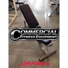 Life Fitness Multi Adjustable Bench Used Gym Benches Used Fitness Benches For Sale
