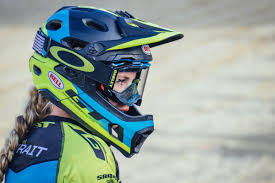 sick motocross helmets ryan howard u0027s yellow belly banquet beer trek session pit bits