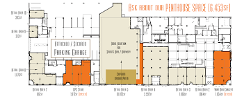 retail store floor plans east 9 at pickwick plaza announces downtown kansas city u0027s first