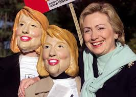 mask from halloween movie can hillary clinton stop companies from selling halloween masks of
