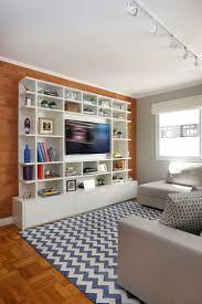 46 best sala de tv images on pinterest living room architecture